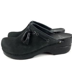 Sandals Woman 65 US/37 EU Gray Nabuk